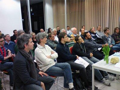 Gründung eines Berliner Gesprächskreis der Laizistinnen und Laizisten in der SPD
