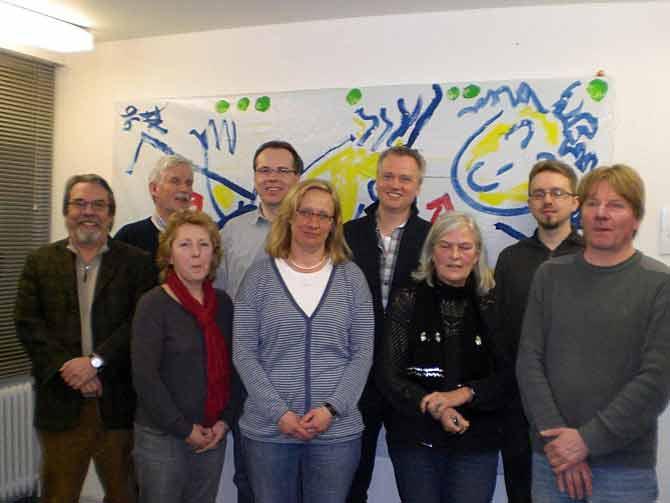 Landesgruppe Niedersachsen gegründet